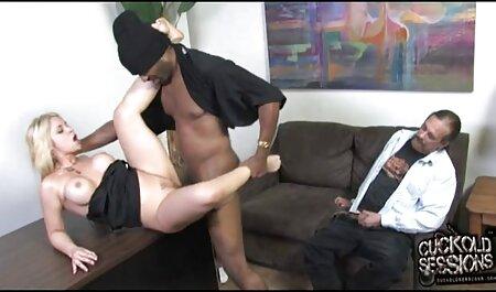 Analni sauna sex film cuckold milf