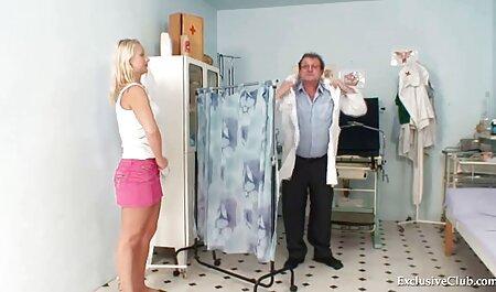 Zgodan mature sexfilm šupak