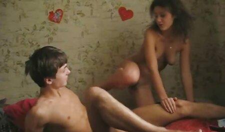 Domaća mama 50 sex film