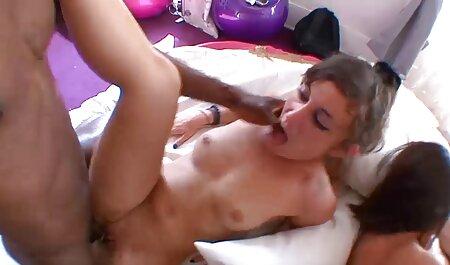 Uspješni sexfilm arab posrednik jebe tople junice
