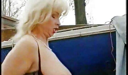 Barbara Summers mature sexfilm je