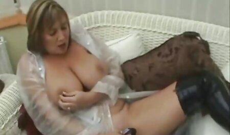 Noć fetiš na 40 sex film noge