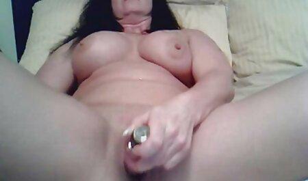 Spavaća soba savršeno je classic pornofilm mjesto za lezbijske orgije