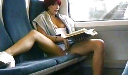 Megumi Haruka se jeba s igračkama i natjera se da postigne orgie sex film orgazam