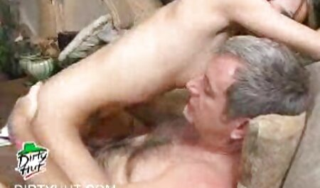 Plavuša Aubrey Sinclair jebe joj sex film lesbian usku macu!