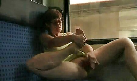 Koža - velike sise ebanovine babe Ivy Young prednjači classic pornofilm u uredu