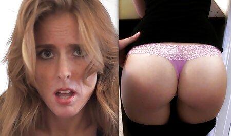 Prozirna masaža extreme sex film