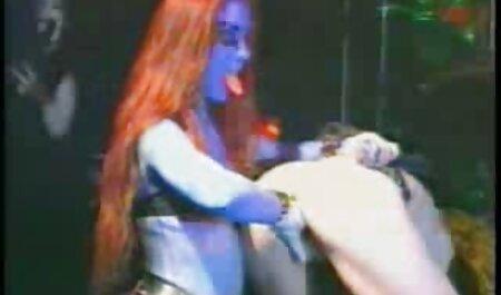 Marika creampie sexfilm klijentu pruža dobru masažu cijelog tijela