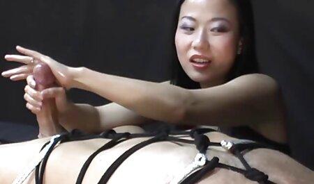 Azijska kuja dobiva sex film tante je vrlo duboko