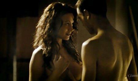 I sex film free Julia Channel, orgija u teretani