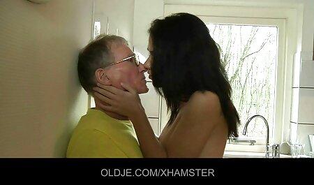 Koža - mamasexfilm seks lekcije Juan El Caballo Loko s crnom maćehom Wasp ljupkom