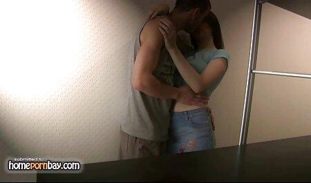 Amaterski sexfilm tarzan tinejdžeri