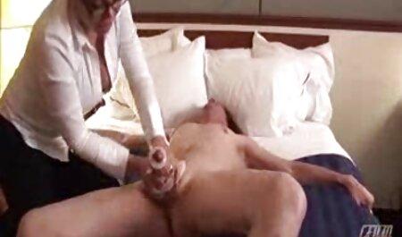 Seks camping sex film kod kuće